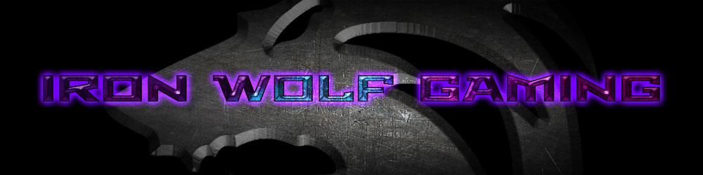 Iron Wolf Gaming